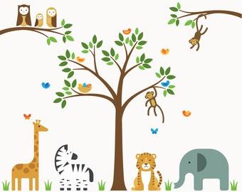 Baby Nursery Decor, Baby Nursery, Baby Wall Decor - Large