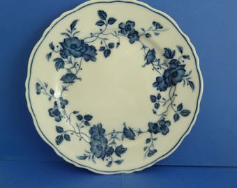 Replacement Bread & Butter Plate, Royal Meissen Fine China
