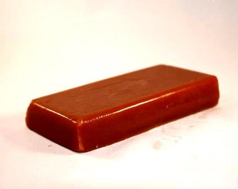 Eggnog Caramel 1/2 Pound Block