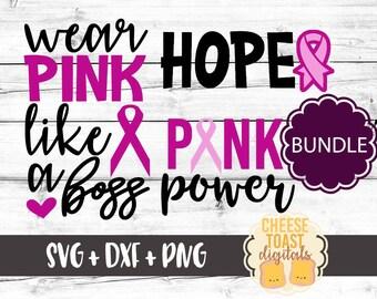 Breast Cancer Svg, Breast Cancer Ribbon Svg, Breast Cancer Awareness Svg, Cancer Svg, Cancer Ribbon Svg, Svg Files, Svg for Cricut