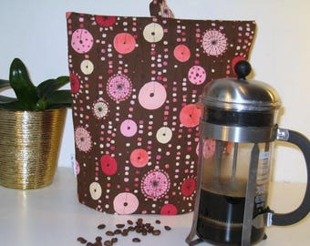 Cafetiere warmer