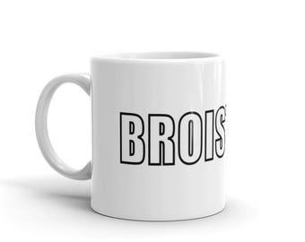 Broista Coffee Mug