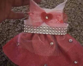 Adult Valentine's Diva Dress