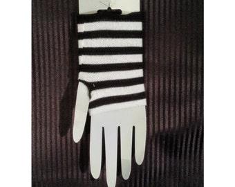 Wristwarmer / Wrist Brace - 1 SINGLE Striped
