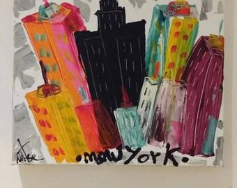 NEW YORK 5
