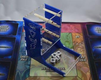 Pachinko Dice Tower