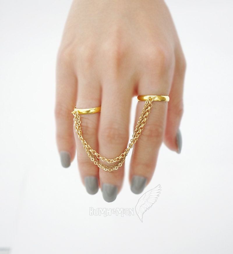 shop original rings at product designer eye evil double