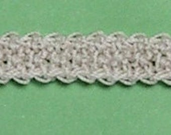 Double Wide Braid/Cord for Romanian Point Lace Patterns - DWCB