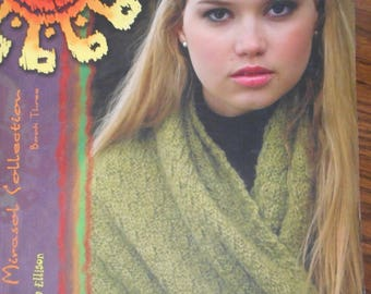 Knitting Patterns - The Mirasol Collection book 3