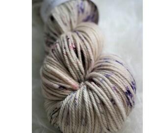 DK - Swanky - Hand Dyed - Superwash Merino Wool Yarn