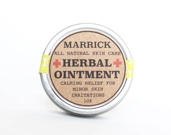 Herbal Ointment