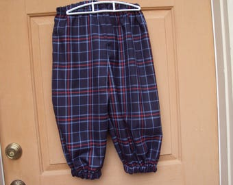 Knickers for Newsies, Victorian knickers, golf pants   can be made to order