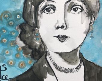 Virginia Woolf • Original