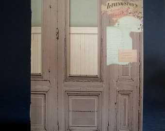 Handmade Goatskin© Parchment Paper Pad