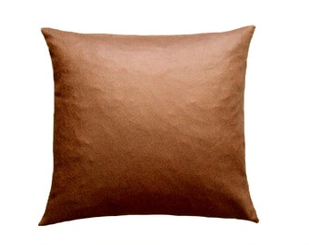Brown pillow,pillow cover,decorative pillow,pillow,home decor,accent pillow,throw pillow,pillows,throw pillow cover,cushion cover,pillow