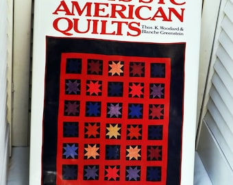 American Quilts coffee table book, Photobook of Quilts, Quilt Art, Quilts Picture Book, Quilt Posters to frame, Eye Candy for Quilt Lovers
