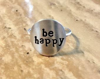 Encouragement Rings