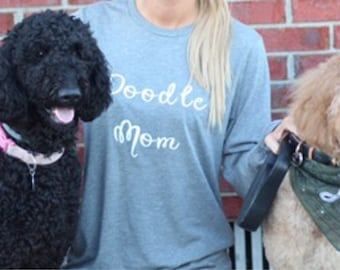 Doodle Mom*** (for any Goldendoodle mommys)