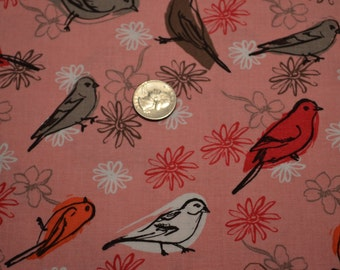 Studio e fabric Birds