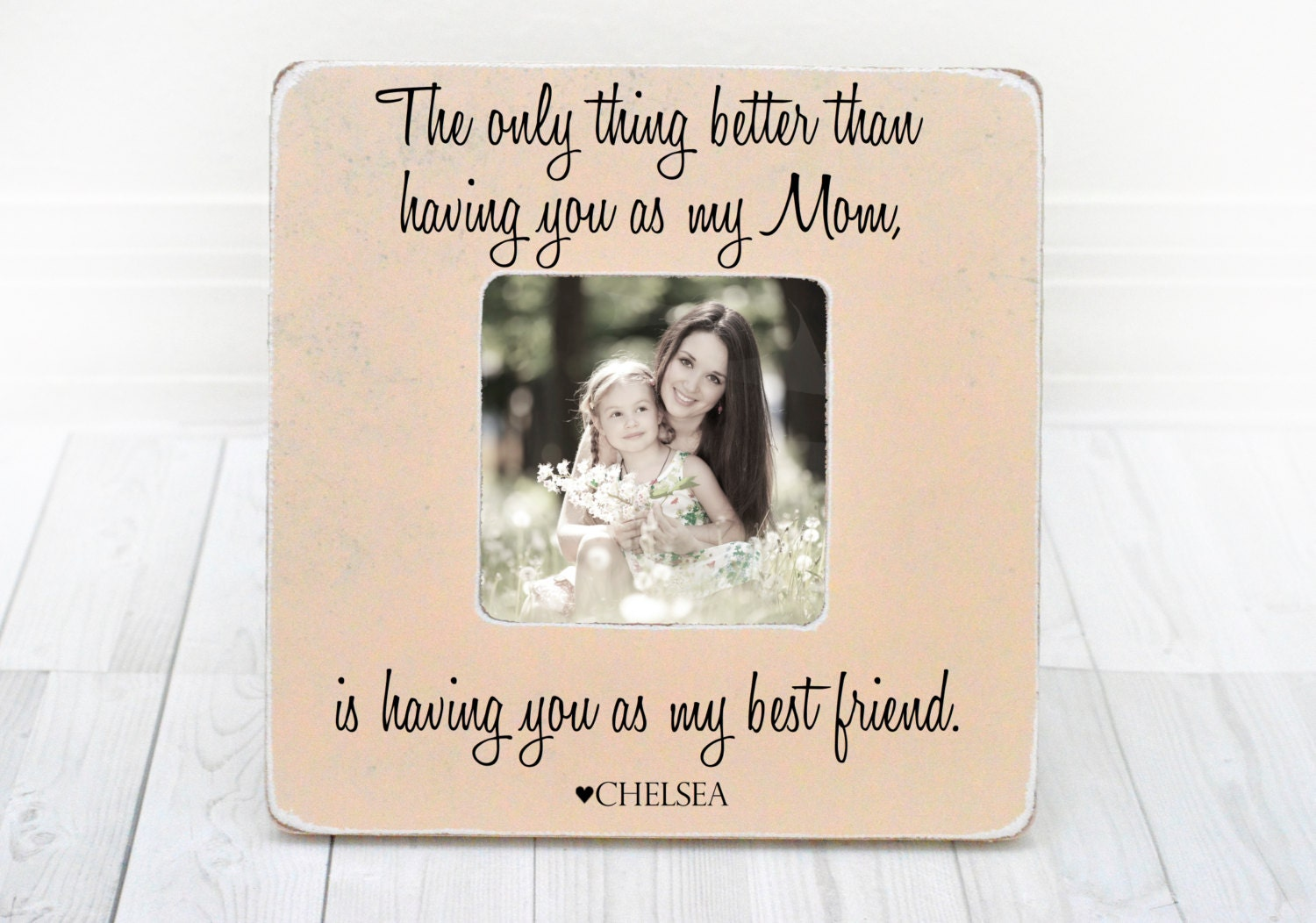 Mothers Day gift for Mom Mother, Mom frame, Mom gift, Mother ...