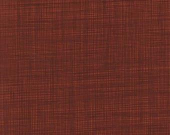 RJR Fabrics Basically Patrick 2031 24 Chestnut Plaid By The Yard