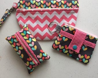 Accessory Set!  Customize Your Own!