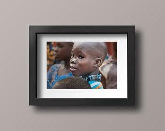 Orphan Tovicklin Benin