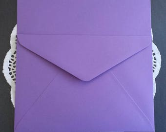 C5 Envelopes (20) 162x229mm  100% Recycled Quality 120gsm Wedding Invitation Envelopes