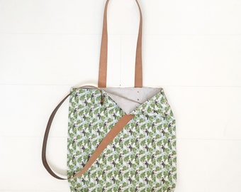 Tote Bag - Toucans
