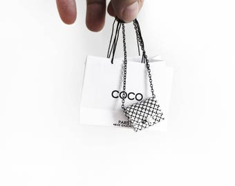Micro Coco Hip Bags