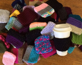 Travel Cup Cozy Mystery Grab Bag
