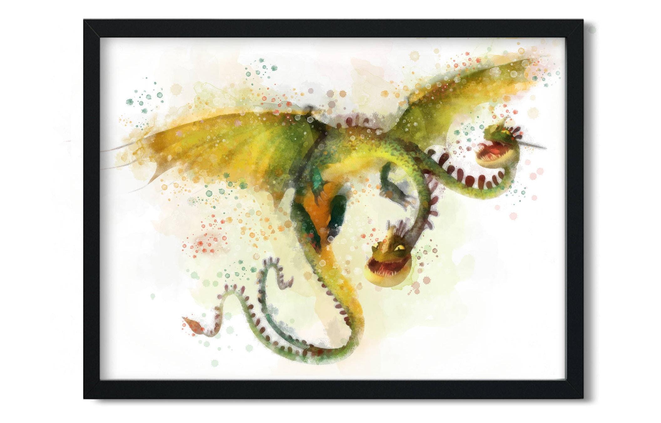 Dragons Riders of Berk Printable Dragons Riders of Berk Art