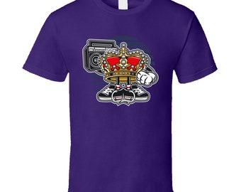 Street King T Shirt