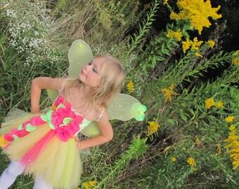 Woodland Fairy Costume, Fairy Tutu costume, Fairy Tutu, Fairy Costume, Fairy dress