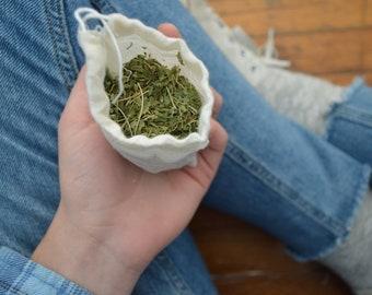 Bag of Lemon Verbena - USDA Organic