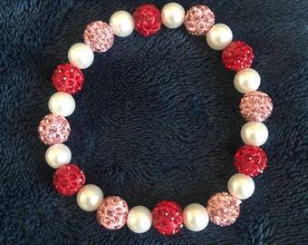 Valentines Day Bracelet