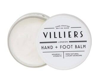 Hand + Foot Balm
