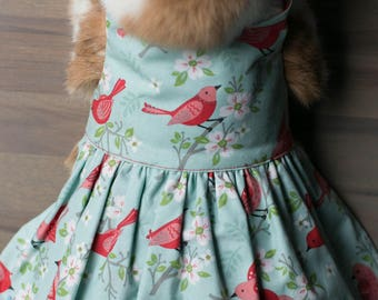 Birdie Rabbit Dress