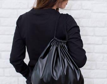 Black Sky Backpack