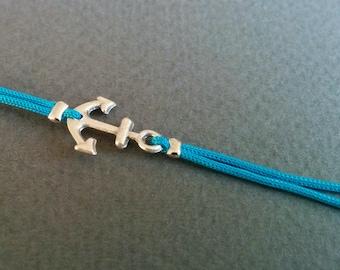 Sound of the sea. Bracelet.