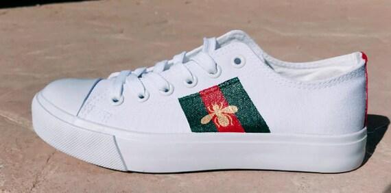 Monogramme Sneaker D'impression Gucci 6gmouVaE4U