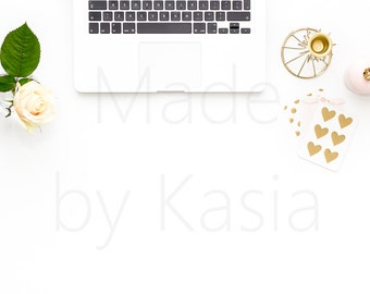 Styled desktop | Styled Stock Photography | Styled Product Photography | Instant Download