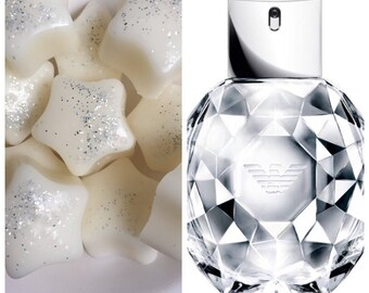 Diamonds Armani (type) Soy Wax Melts