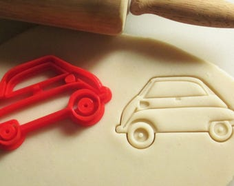 BMW Isetta Cookie Cutter