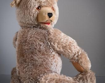 Big vintage FECHTER Teddybear