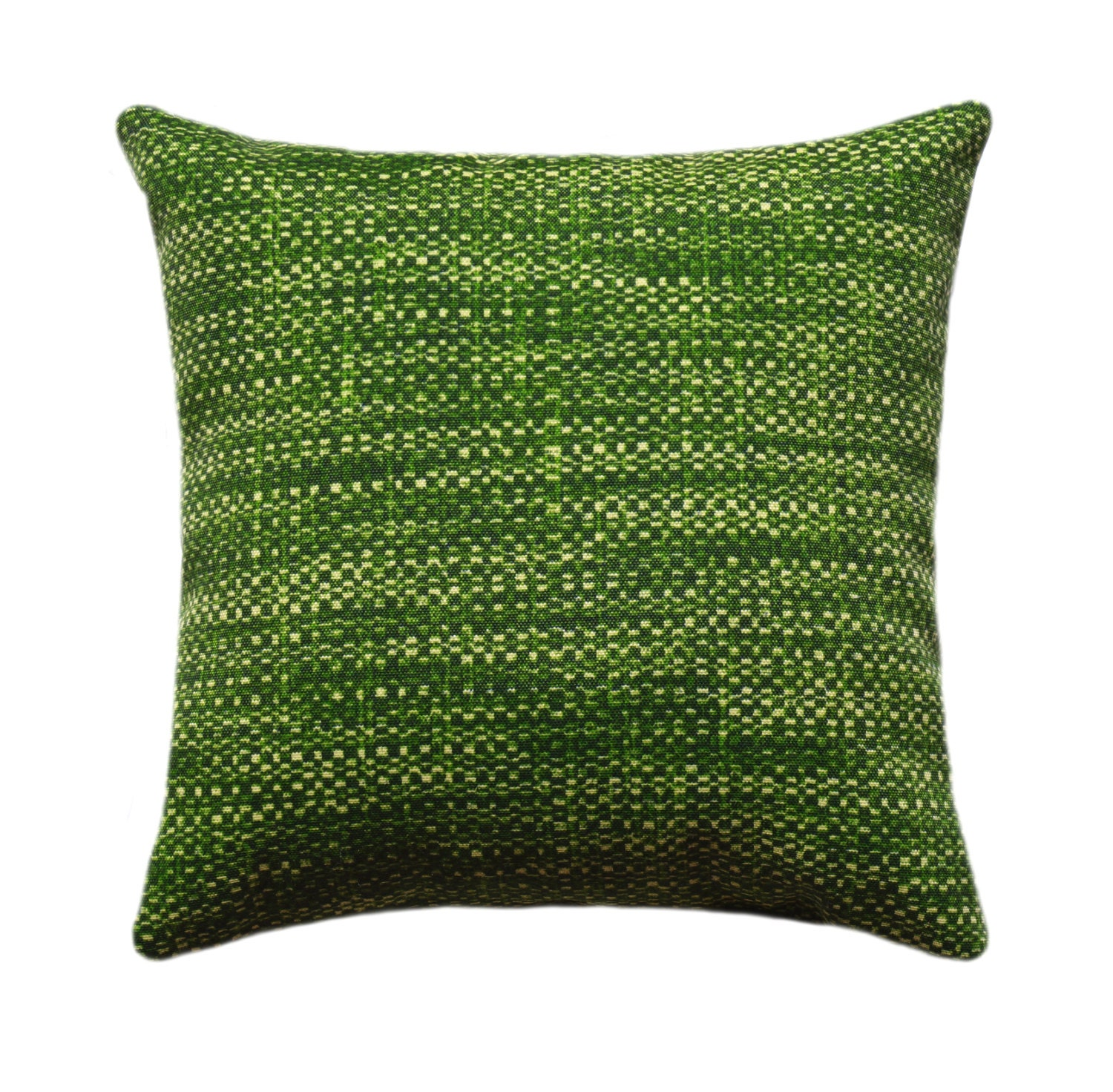 Green Outdoor Pillow Covers Solid Pillows Outdoor Throw