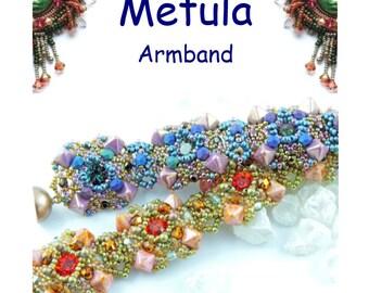 Metula Armband Anleitung Deutsch PDF Datei