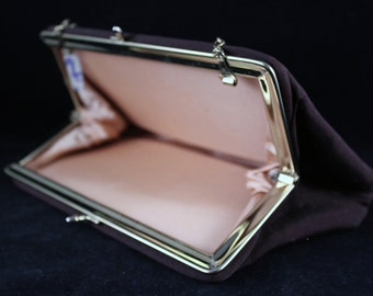Vintage 1950's Harry Levine Clutch