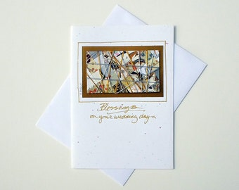 Wedding day card for groom| | Wedding card wishes to bride and groom| Wedding wishes for friends| Wedding wishes from parents to daughter
