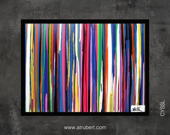 Color your soul, spirit, Color your life your Color